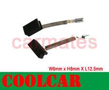 Carbon Brushes for Dewalt D25122K D25123K D25213K N081989SDS Hammer Drill