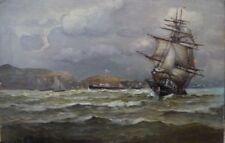 Paisagens marítimas/náuticas