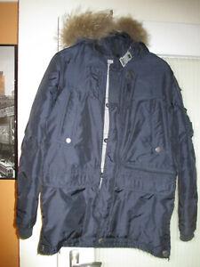 Parajumpers Jacke Größe Young L, 16 Jahre Farbe schwarz
