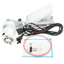 1.0 Amps 100W Home Sewing Machine Motor & Pedal Controller Singer HA1 15 66 99K