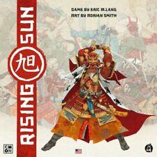 CMON Rising Sun Board Game - RSU001