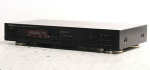 DENON TU-260L classic Stereo Hi-Fi FM analogue radio tuner German made 99p NR