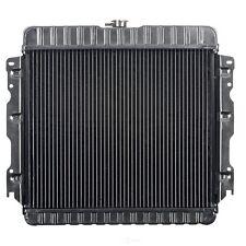 Radiator Spectra CU511