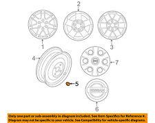 NISSAN OEM Wheel-Lug Nut 40224ZN50A