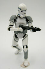 Star Wars Loose Clone Trooper ( Attack on Coruscant ) Blaster