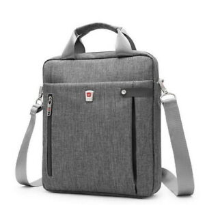 "11""Men Briefcase Handbags Messenger Bags Casual Pack IPAD Shoulder Bag"