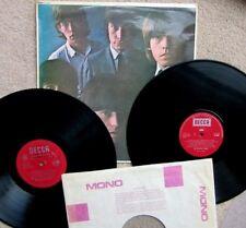 Rolling Stones No 2  Decca Mono-- LP- Plus extra Vinyl Disc- Blindman sleeve