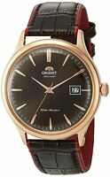 Orient 'Bambino Version IV' Japanese Automatic Stainless Steel FAC08001T0