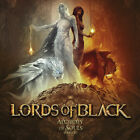 LORDS OF BLACK-ALCHEMY OF SOULS-PART II CD NEW