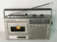 normende quartzcorder 2073 radio portatile