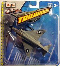2016 Maisto Tailwinds Fresh Metal McDonnell Douglas F-4 Phantom II USN VF103  K4
