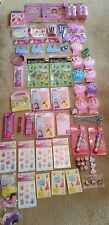 Lot of 71 Disney Princess party favors or treasure box prize items