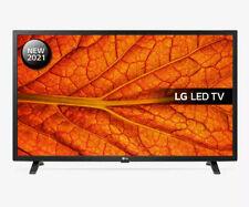 """BRAND NEW LG SMART TV 32LM637BPLA 32"""" HDR Smart LED TV - Black. UNOPENED."""