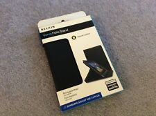 Belkin Samsung Galaxy Tab 7.0 Leather Verve Folio Stand Cover f8m250cwc00 New