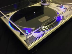 Technics 1210 1200 Lid, Dust Cover,Custom, Case, Protector fits MK2/3/4/5/5G/ltd