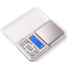 200 g 0.01g Mini Portable Numérique Balance de précision Niveau poche