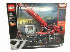 LEGO 42082 Technique All Terrain Type Crane