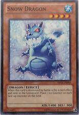 3X  Snow Dragon ABYR-EN094 / UNLIMITED / MINT! / YU-GI-OH