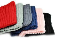 scaldacollo / sciarpa invernale unisex uomo / donna