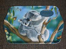 Scatter Tray. Ashdene. Koala Cuddle.