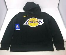 Nike NBA Basketball Youth Los Angeles Lakers Pullover Hoodie Size Medium