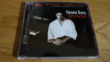 DTS audio CD-Freddie Ravel: sol To Soul - 20 bit 5.1 Channel