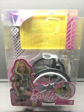 Barbie Doll Club Chelsea Dreamtopia Mermaid Boy Tommy Merboy