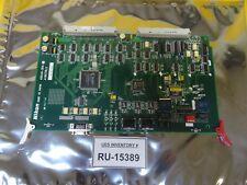 Nikon 4S018-354-1 Control Board Pcb Airctrl3 Nsr-S204B Step-and-Repeat Used