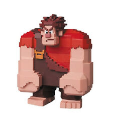 "Wreck-It Ralph 3.75"" Ultra Detail Figure by MEDICOM Toy x Disney UDF No.260 NEW"