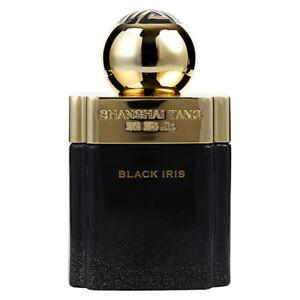 Shanghai Tang Black Iris Eau de Parfum 60ml Perfume NEW - PLS READ - FREE P&P