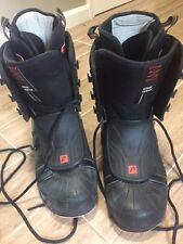 Head Moonwalker 550RC Ski Boots Size 26.5 - 11.5