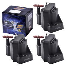 Set of 3 Herko B005 Ignition Coils For Buick Chevrolet GMC Isuzu Pontiac 86-2009