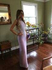 elizabeth and james PROM dress gown Size 0