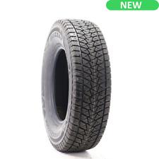 New 22575r16 Bridgestone Blizzak Dm V2 104r 1332