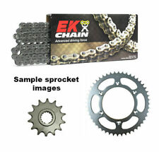 Supersprox EK Chain Sprocket Kit for Suzuki Gsx650f 08-16 15t/48t 525