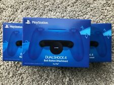 NEW SONY DUALSHOCK 4 BACK BUTTON ATTACHMENT PS4 *IN HAND*
