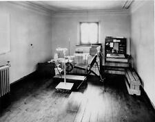 Photo. 1930s. Shanghai, China. US Marines Dental Office