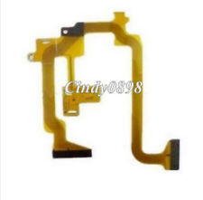 5Pcs New LCD Flex Cable for JVC GZ-HM448 GZ-HM445 GZ-HM650 GZ-HM670 HM450BU HM95