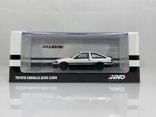 Inno64 Toyota Corolla AE86 Levin