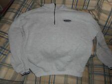 Catawba Indians gray sweatshirt sz XL   - DSCN2520