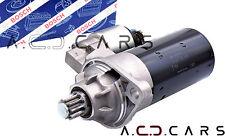 ORIGINAL BOSCH 0001125605 Anlasser Starter VW TRANSPORTER 5 T5 MULTIVAN 2.5 TDI