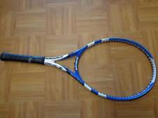 Babolat Drive Z Lite 100 head Cortex small 4 1/8 grip Tennis Racquet
