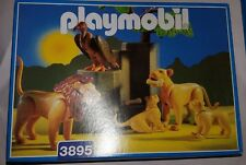 Afrika Playmobil Safari Sonderset 4081 Löwe Elefant uvm Giraffe Nilpferd