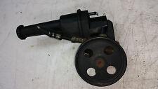 OEM 03 GMC Envoy XL SLE SLT Power Steering Pump Assembly With Reservoir