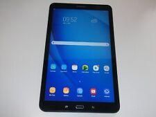 Samsung Galaxy Tab A  SM-T580 16GB, Wi-Fi, 10.1 inch - Black
