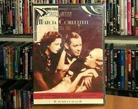 Mancia Competente (1932) DVD Nuovo Sigillato Ernst Lubitsch RARO