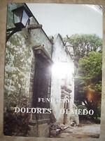 FUNDACION DOLORES OLMEDO - 1988 MARIO DEL VALLE (BP)