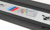 NEW GENUINE BMW 3 SERIES M3 E92 FRONT ENTRANCE DOOR SILL COVER RIGHT O/S 7979360