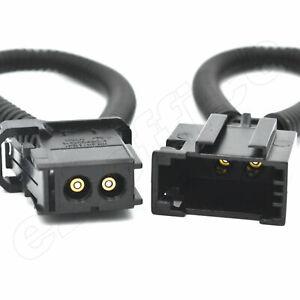 MOST Fibre Optic Loop Connector Cable Fits BMW Mercedes Audi NBT CIC CCC