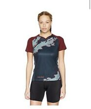 PEARL IZUMI W Launch Jersey, Mid Navy/Port Composite, XS